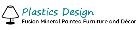 Fusion Mineral Painted Furniture and Décor | Plastics Design